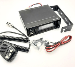 автомобильная радиостанция Megajet MJ 3031M Turbo - фото 8