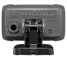 Эхолот Lowrance HOOK-4x Bullet Skimmer CE ROW (000-14013-001) - фото 3