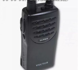 Портативная рация Vector VT-44 H # River (300-336 MHz ) - фото 3