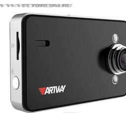 Видеорегистратор Artway AV-110  - фото 1