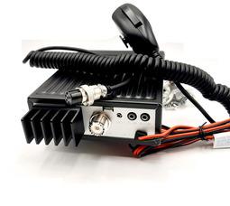 автомобильная радиостанция PRESIDENT BARRY ASC - фото 5
