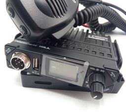 автомобильная радиостанция PRESIDENT BILL  - фото 1