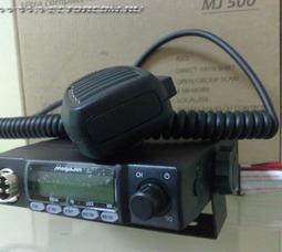 автомобильная радиостанция Megajet MJ 500 - фото 1