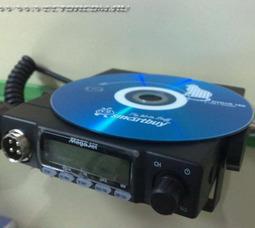 автомобильная радиостанция Megajet MJ 500 - фото 5