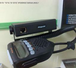 автомобильная радиостанция Megajet MJ 555 - фото 1