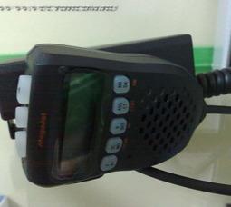 автомобильная радиостанция Megajet MJ 555 - фото 2
