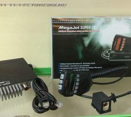 автомобильная радиостанция Megajet MJ 555 - фото 3