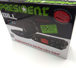 автомобильная радиостанция PRESIDENT BILL  - фото 2