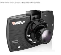 Видеорегистратор Artway AV-520  - фото 2