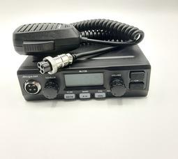 фото автомобильная радиостанция Megajet MJ 150