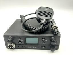 фото автомобильная радиостанция Megajet MJ 350