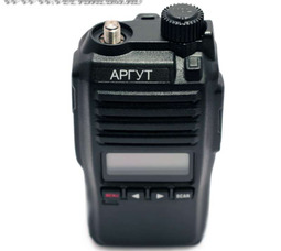 Аргут А-24 UHF(400-470 МГц) NEW +FMприёмник - фото 2