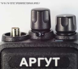 Аргут А-43 UHF(400-470 МГц)  - фото 2