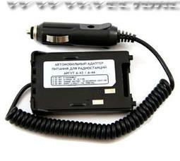 Автоадаптер-Эмулятор А-43/А-44/А-45 - фото 1