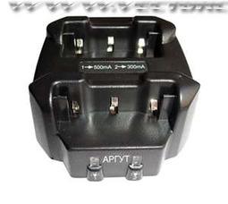 2-х позиционное зарядное устройство А41 / 53 / 54 Li-on