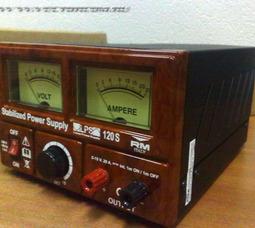 RM LPS-120S Блок питания регулируемый, трансформаторный 5-15В, 14-20 - фото 1