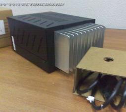 RM LPS-120S Блок питания регулируемый, трансформаторный 5-15В, 14-20 - фото 3