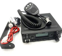 автомобильная радиостанция Megajet MJ 450  - фото 2