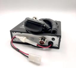 автомобильная радиостанция Megajet MJ 450  - фото 6