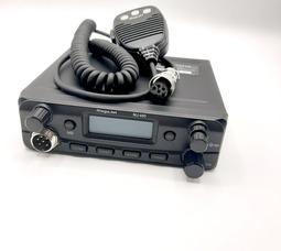 автомобильная радиостанция Megajet MJ 450  - фото 8