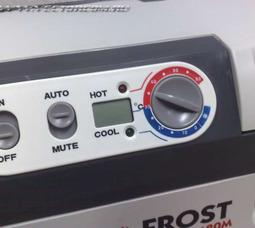 VF-180М Vector Frost Автомобильный холодильник  - фото 4