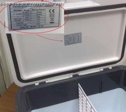 VF-180М Vector Frost Автомобильный холодильник  - фото 10