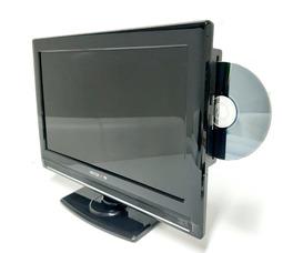 """автомобильный телевизор VTV-1502 V.2 15"""" цифровой DVB T2 и DVD плеером - фото 1"""
