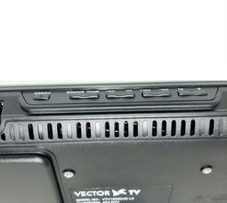 """автомобильный телевизор VTV-1502 V.2 15"""" цифровой DVB T2 и DVD плеером - фото 12"""