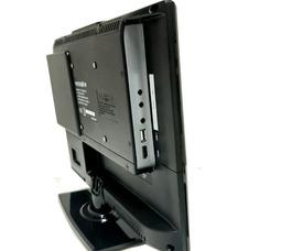 """автомобильный телевизор VTV-1502 V.2 15"""" цифровой DVB T2 и DVD плеером - фото 4"""