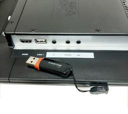 """автомобильный телевизор VTV-1502 V.2 15"""" цифровой DVB T2 и DVD плеером - фото 6"""