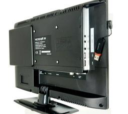"""автомобильный телевизор VTV-1502 V.2 15"""" цифровой DVB T2 и DVD плеером - фото 9"""