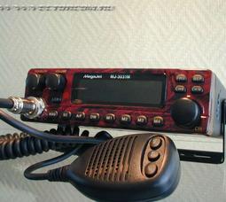 Megajet MJ 3031M - фото 2