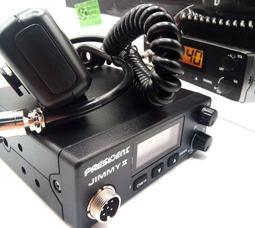 автомобильная радиостанция PRESIDENT JIMMY II ASC   - фото 9