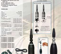 Sirio Megawatt 4000N - фото 2