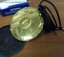 BМ 180 PL магнитное основание 180мм с кабелем/ PL  - фото 3