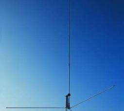 фото Energy 5/8 Базовая, 5/8 25-29МГц, 500Вт, 6500 мм, 6 Дб