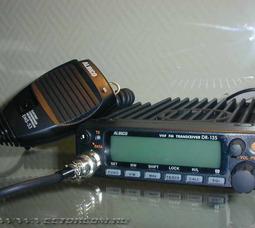 автомобильная радиостанция Alinco DR 135 Т, 50 вт. (V) DTMF - фото 1