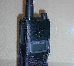 Чехол Sh-195 для Alinco DJ-195/496 - фото 3