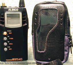 Чехол Sh-40 для Alinco DJ-40