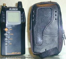 Чехол Sh-40 для Alinco DJ-40 - фото 1