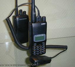 GT-160 Выносной коммуникатор для Alinco/Icom - фото 3