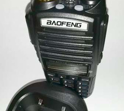 Портативная рация BaoFeng UV-82  - фото 2