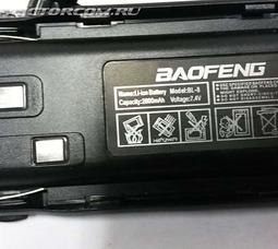 Портативная рация B BaoFeng UV-82  - фото 5