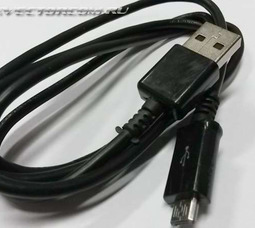 З/У провод USB переход на micro USB - фото 1