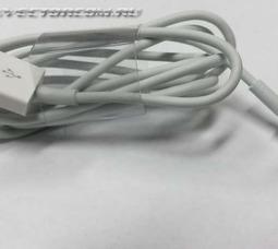 З/У провод USB переход на IPHONE - фото 2