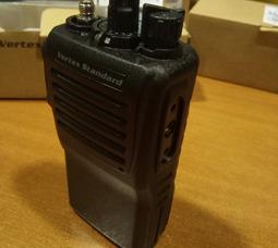 Vertex Standard VX-231 VHF / UHF - фото 4