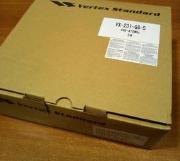 Vertex Standard VX-231 VHF / UHF - фото 7
