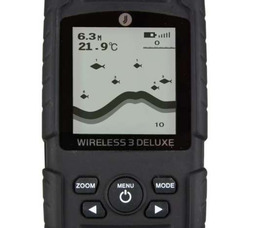 фото JJ-Connect Fisherman Wireless 3 Deluxe