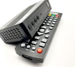 Приемник цифрового вещания mdi DBR-801 - фото 1