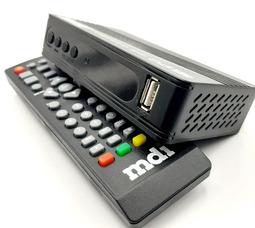 Приемник цифрового вещания mdi DBR-801 - фото 2